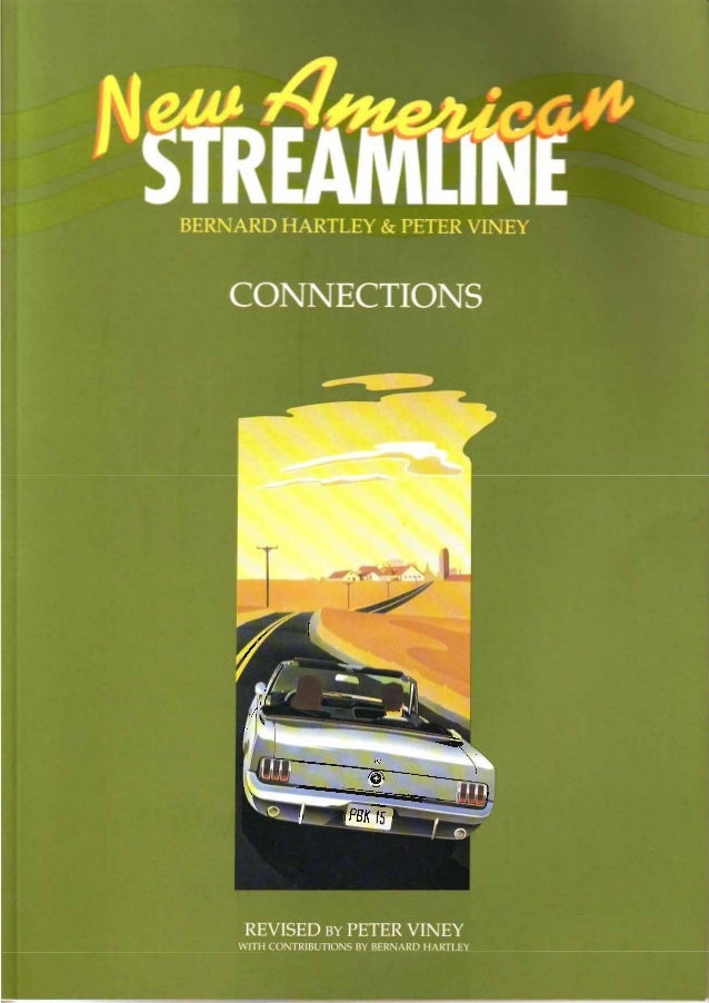 New.american.streamline.connections intermediary sb