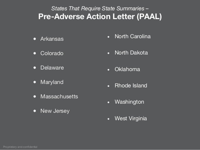 pre adverse action letter ban the box background checks collaborate 39 15 presentation 24041 | ban the box background checks collaborate 15 presentation 36 638