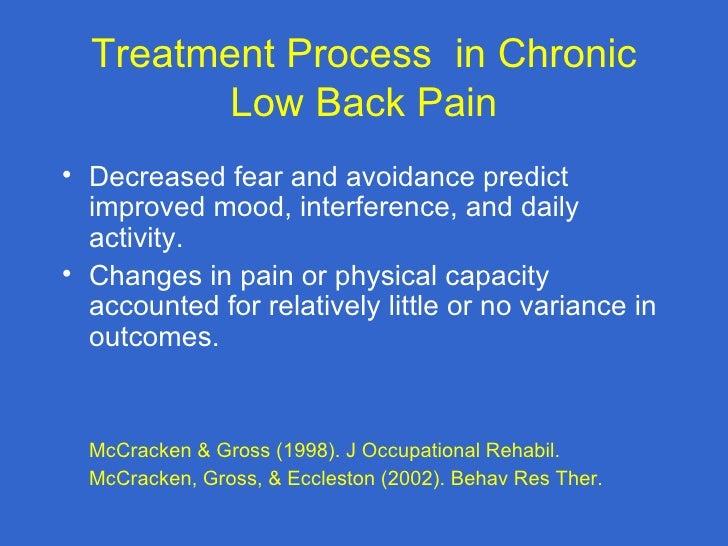 Treatment Options for Chronic Pain - Healthline