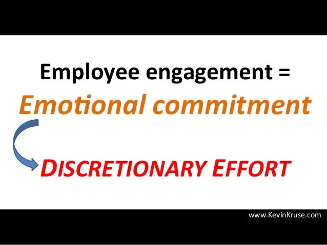 campbell soup employee engagement : lessons in engagement from campbell soup in a two part interview, gallup questioned douglas r conant as measured by employee engagement.