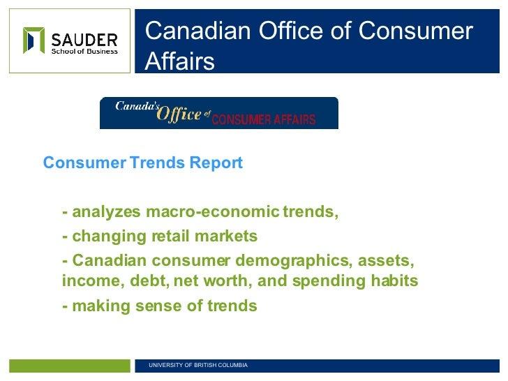 consumer market research handbook