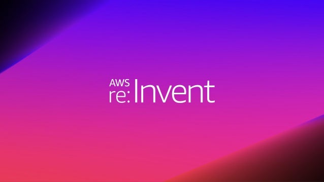 © 2018, Amazon Web Services, Inc. or its affiliates. All rights reserved. Building Modern Applications Using Amazon Dynamo...