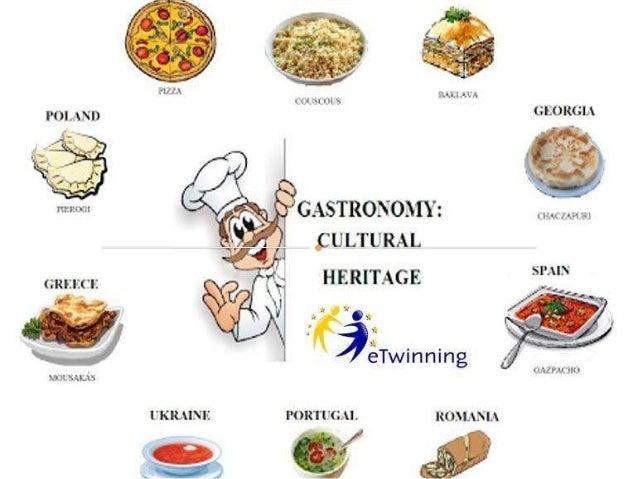 Georgian Traditional Cuisin