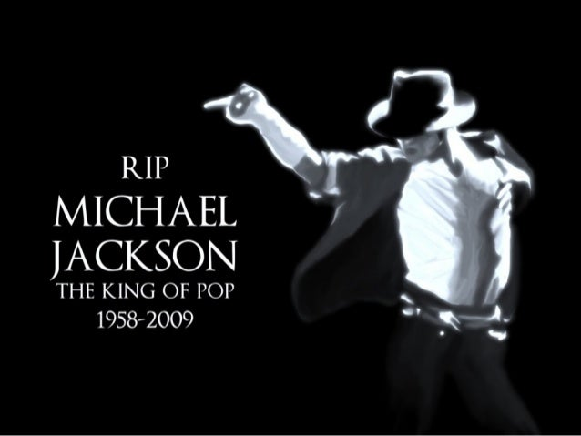 •  •  Michael Joseph Jackson (August 29, 1958 – June 25, 2009) was an American singer, dancer and entertainer. Referred to...