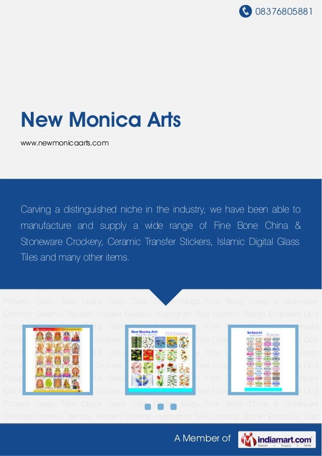 New monica-arts