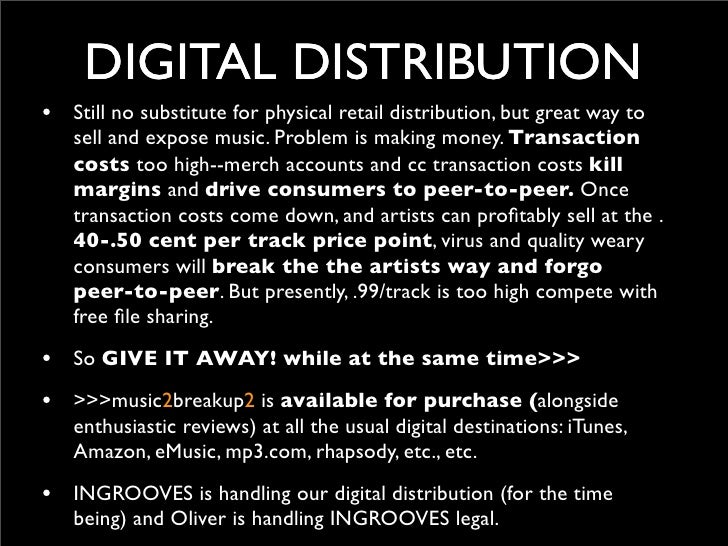 New media music marketing digital distribution promotion viral vid 15 malvernweather Gallery