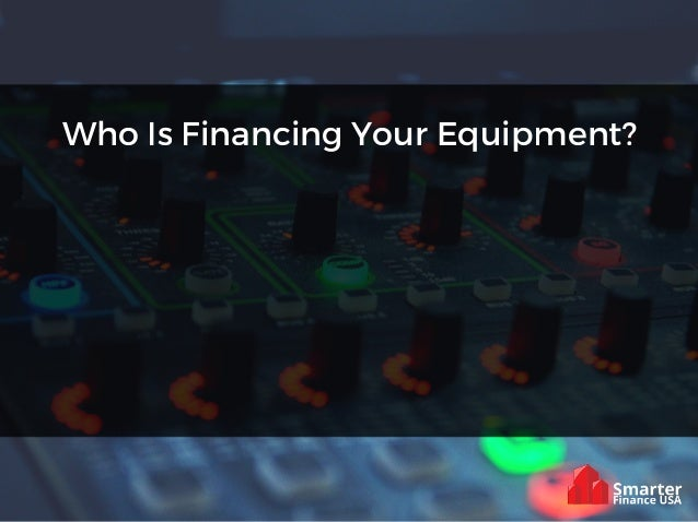 Equipment Finance Calculator | The Finlease Group ...
