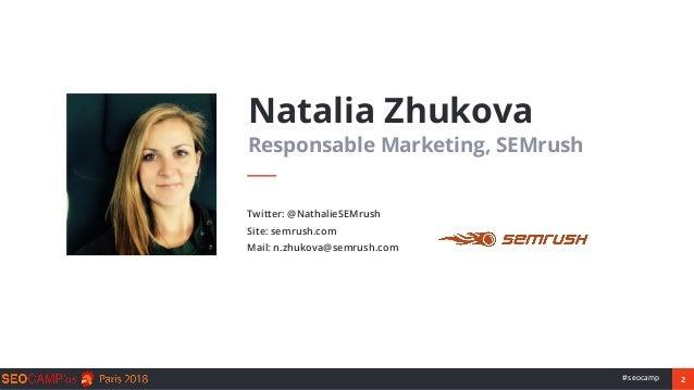 People Also Ask : une nouvelle opportunité pour être plus présent sur la SERP Slide 2