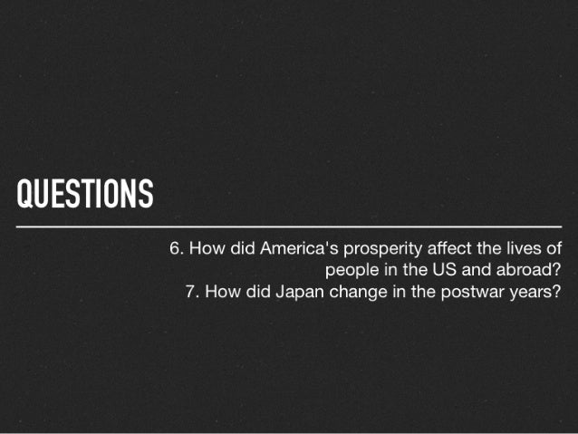 In what ways did the Cold War affect international relations between 1945 and 1990?