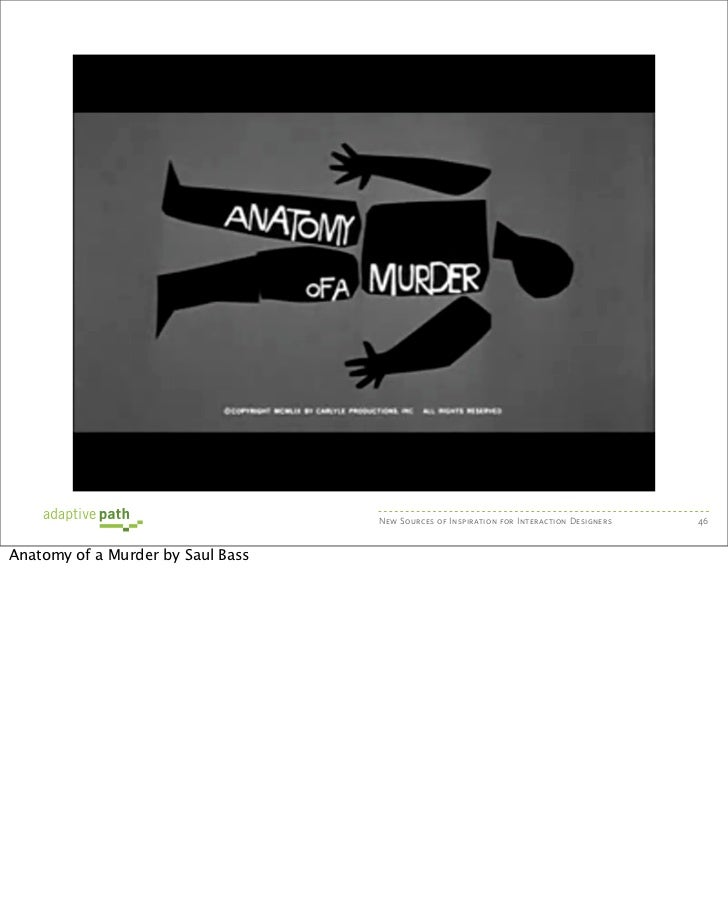 Anatomy Of A Murder Poster Images Human Body Anatomy