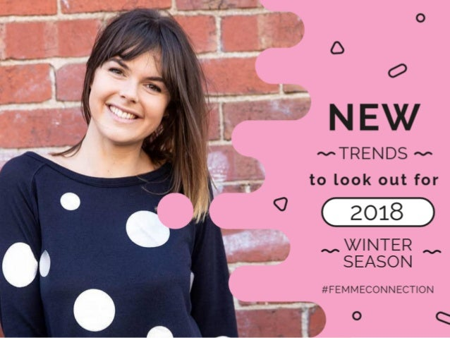 Steal� all trendy winter look www.femmeconnection.com.au