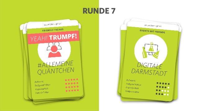 RUNDE 8