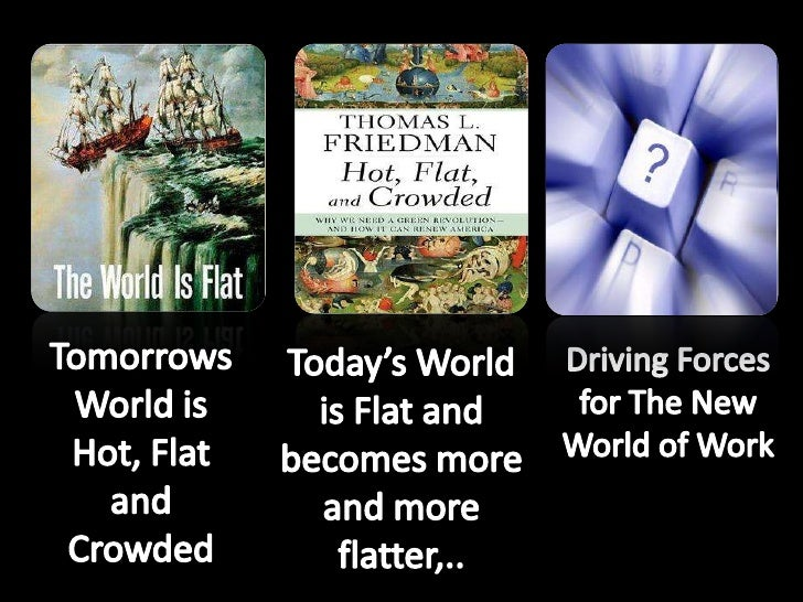 New World Of Work One Size Fits All Vs My Way Version Slideshare