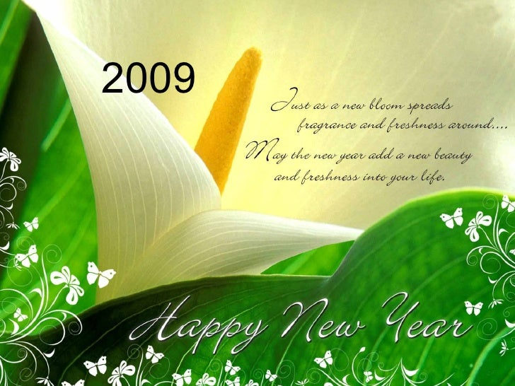 new year wish to india from vikas