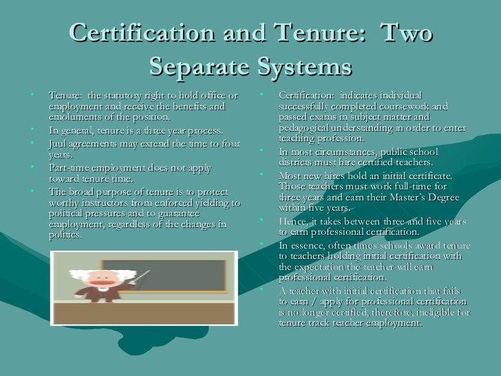 New York State Teacher Certification
