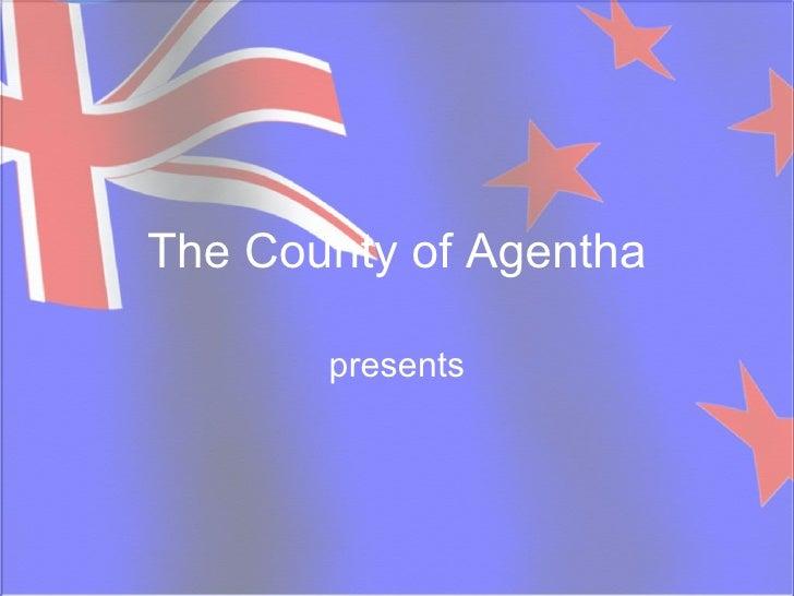 New zealand flag powerpoint template new zealand flag powerpoint template the county of agentha presents toneelgroepblik Choice Image