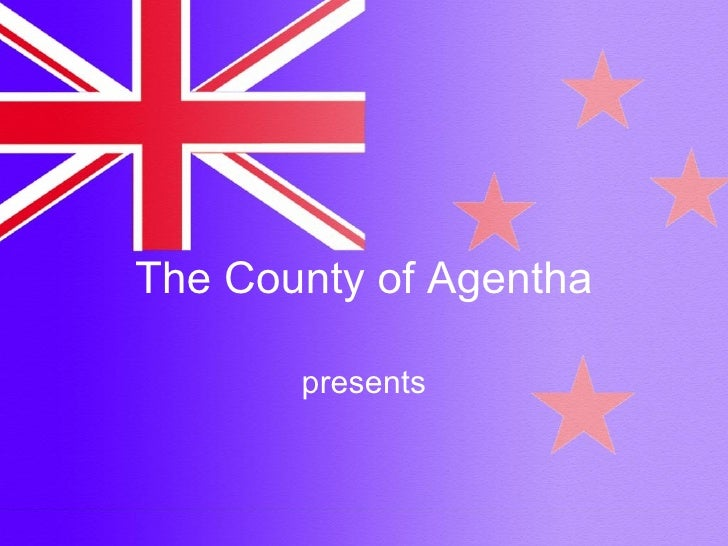New Zealand Flag Ppt Template For Powerpoint Presentation
