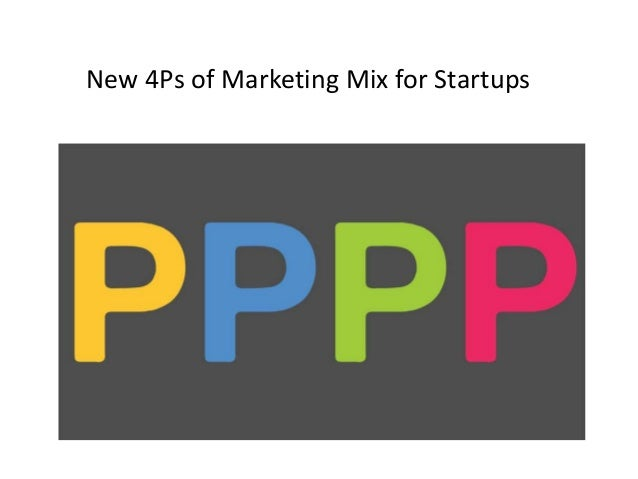 Marketing Mix 4ps? 7ps? 8ps? – The Chanel Post | 479x638