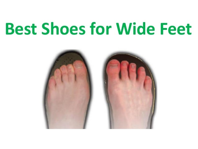 Shoes For Extra Wide Feet Mens