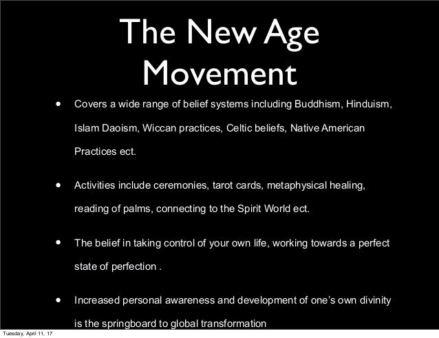 an overview of the new age movement New age and neopagan religions in america introduces the beliefs and  what is the new age movement,  you consent to columbia university press' usage of.