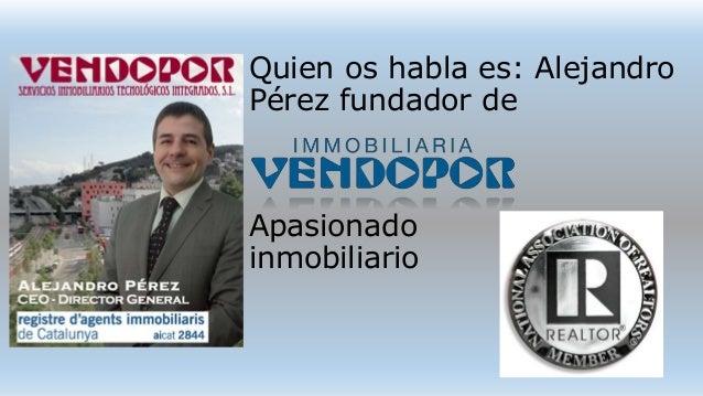 Listado checklist agentes inmobiliarios eixample barcelona - Agente inmobiliario barcelona ...