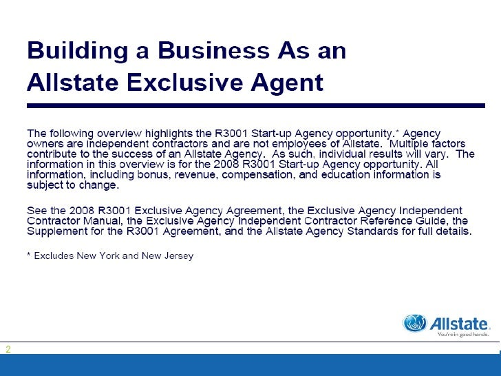 For More Information on the      Exclusive Agent     Opportunities in:          Colorado  Contact Lucas Slankard        30...