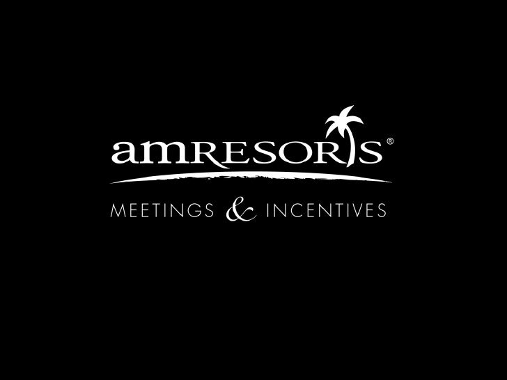 AMResorts Group Sales TeamSouth and Northeast           Central & West Coast          Midwest                       Canada...