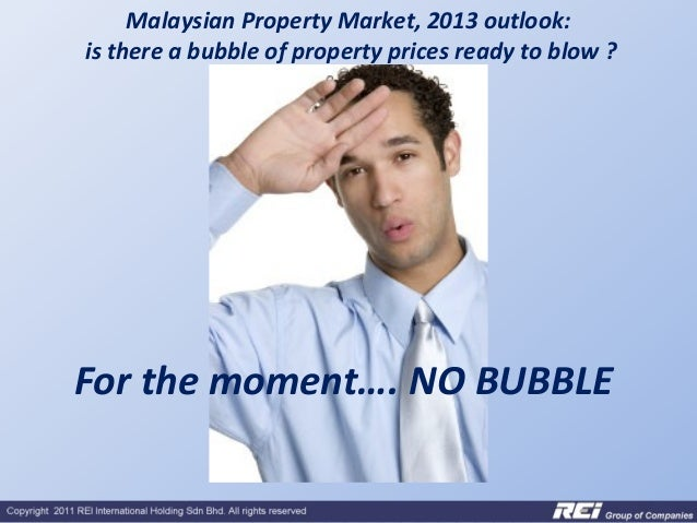 Malaysian Market 2013 Outlook The New Growth Areas For