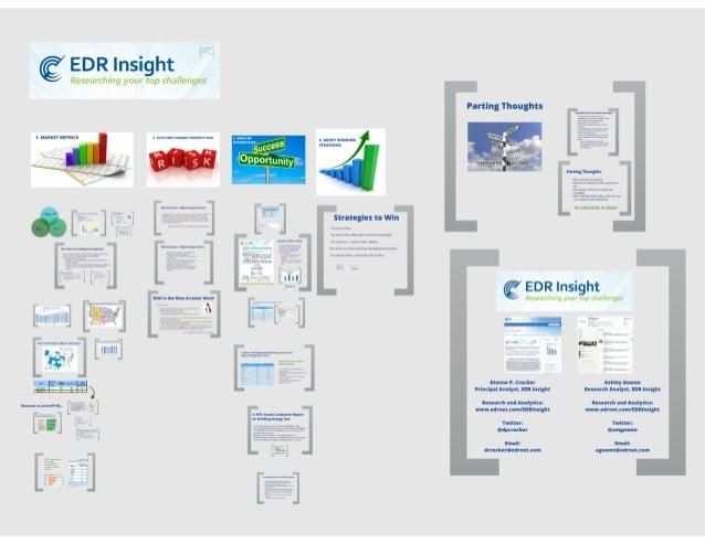 EDR Insight Market Update: Navigating in an Uncertain Market - New Jersey
