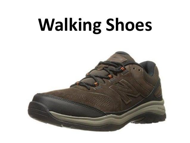 New Balance Vs Nike Walking Shoes