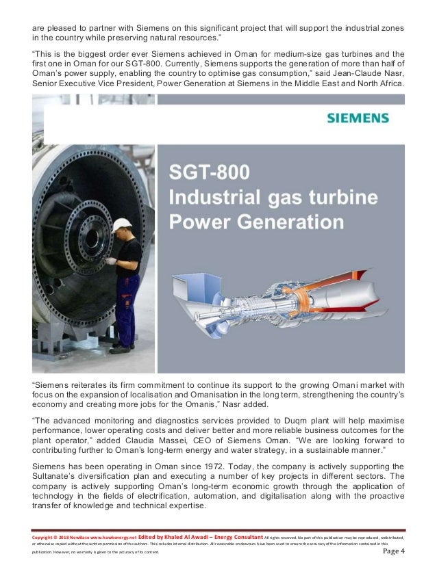 New base energy news 31 january 2019 issue no 1228 by khaled