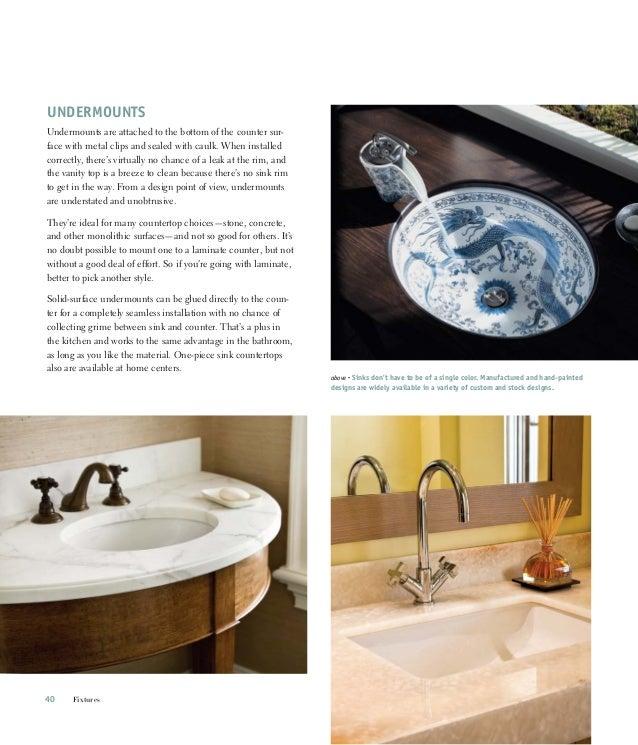 . New bathroom ideas that work  taunton s ideas that work  scott gibs
