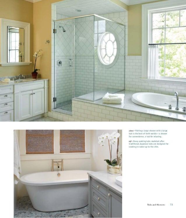 New bathroom ideas that work (taunton\'s ideas that work) scott gibs…