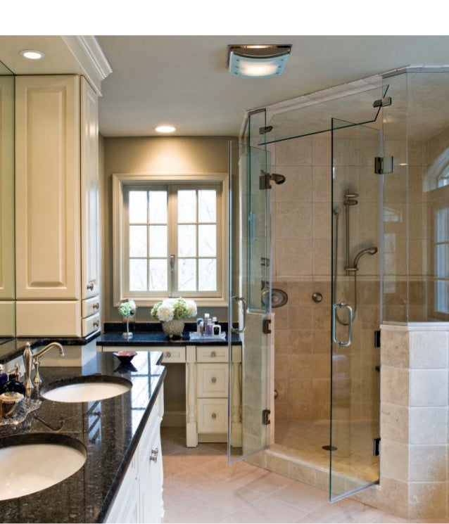 2 Ideas That Work Bathrooms 9