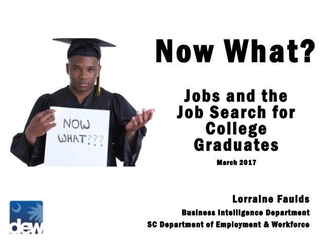 jobs for college graduates