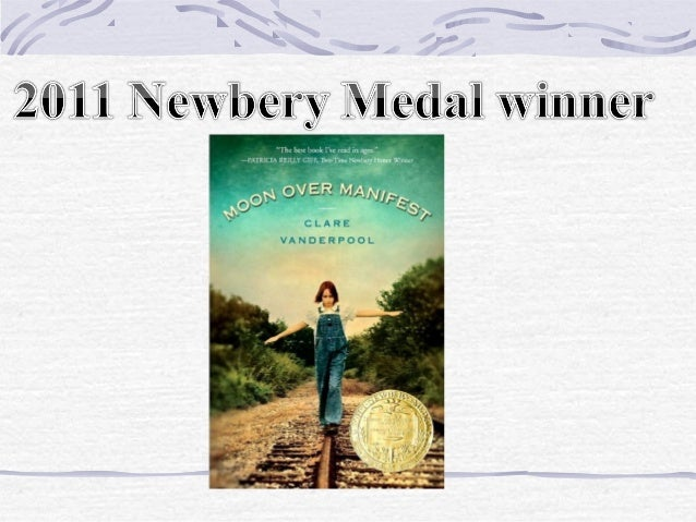 Newbery Medal - An Introduction for Grades 4-6