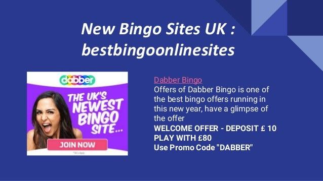 Best free bingo offers