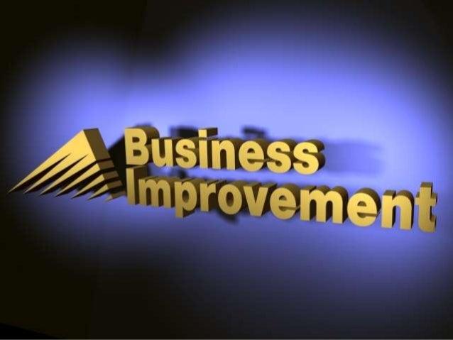 Processos de Informação aos Dirigentes de Negócios - Business Leaders Information Process - BLIP