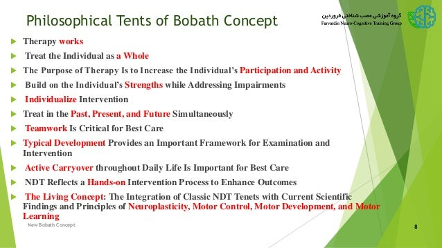 New Bobath Concept