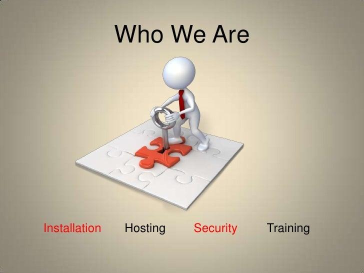 itt tech capstone project cns