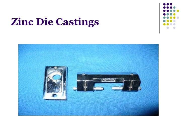 Newcast Die Casting