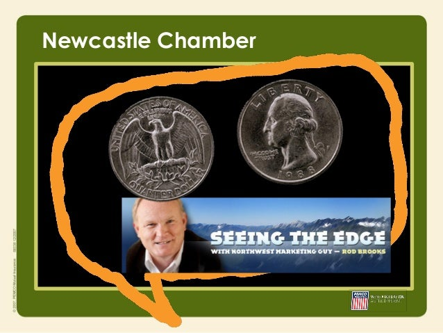 Newcastle Chamber        • Integrity        • Responsibility        • Courage