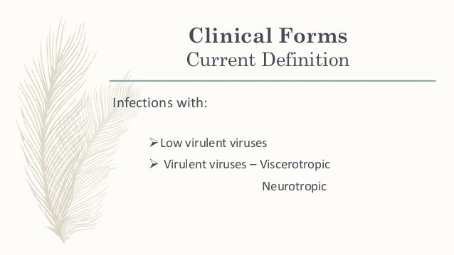 Infection with low virulent viruses  Primarily a respiratory condition of sudden onset and rapid spread  Dyspnea  Air s...