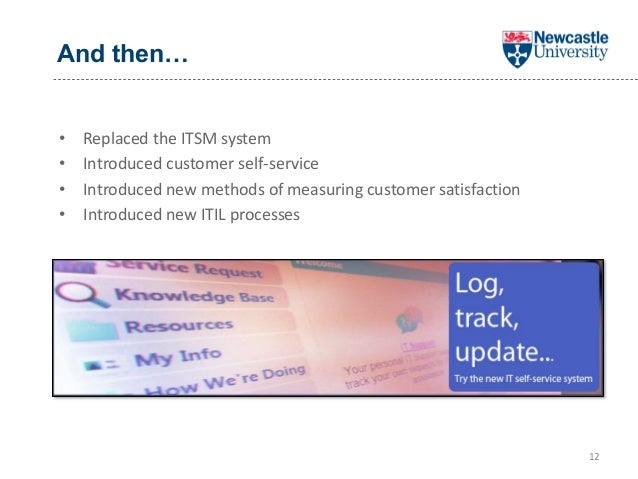 itil case study incident management Tags: credit crunch, how can itil help,itil methodology,best practice,service management assessment,itil processes itil outsourcing experience at the time of the case study below i was a permanent employee of the financial services company, hence the references to we (meaning is operations).