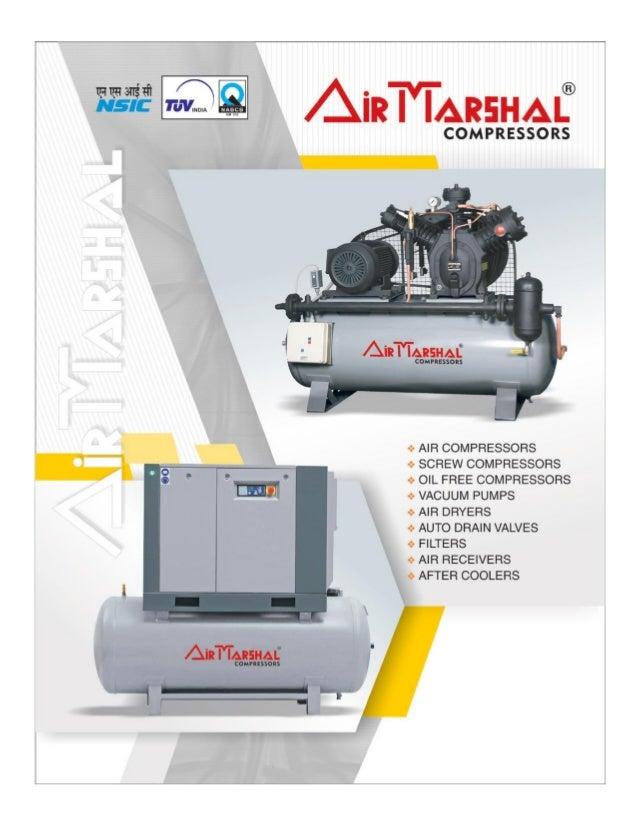 Dry Vacuum Pump and Air Compressor By Gajjar Compressors Pvt Ltd, Gujarat