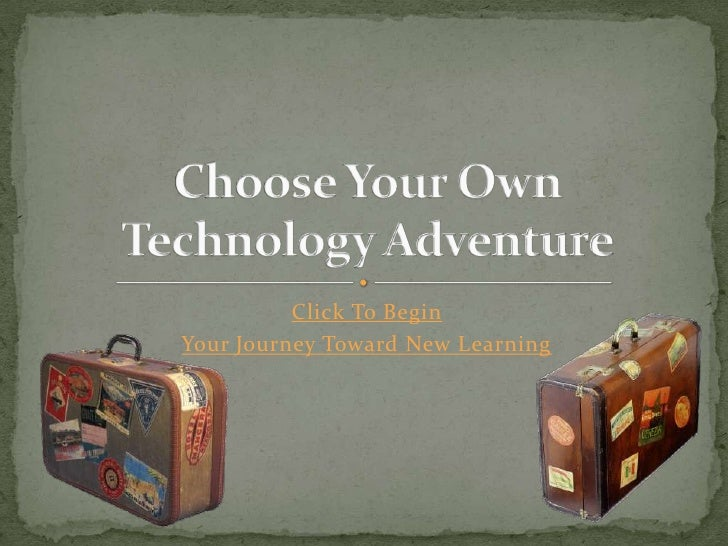 Click To BeginYour Journey Toward New Learning