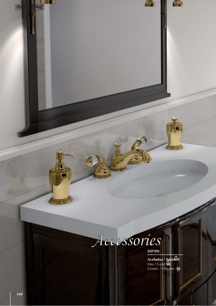 New Bathroom Collections VII