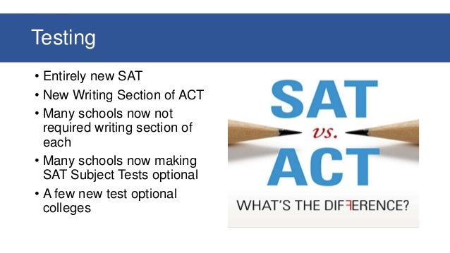 good subjects for sat essays