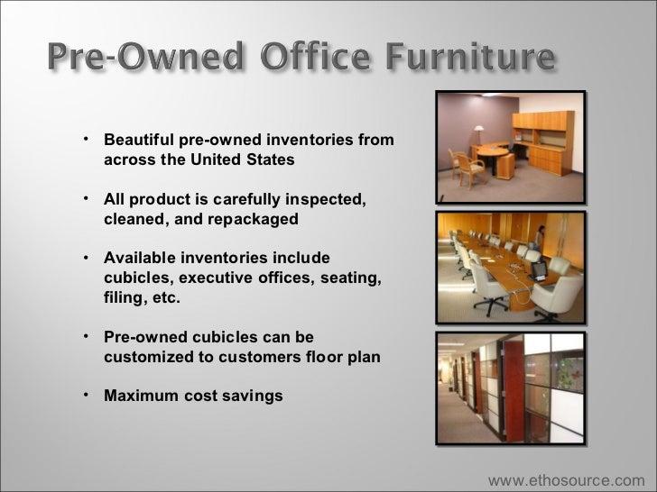 www.ethosource.com <ul><li>Beautiful pre-owned inventories from across the United States </li></ul><ul><li>All product is ...