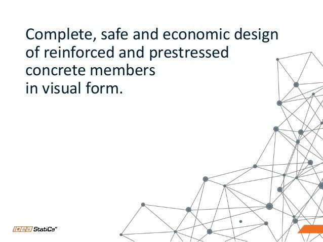 Concrete and prestressing made simple - IDEA StatiCa version 8